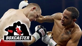 "Rob ""Bravo"" Brant: Back Where He Belongs 