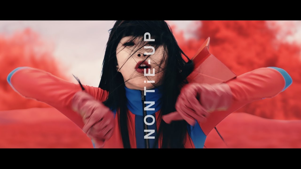 Bish Non Tie Up Official Video Youtube