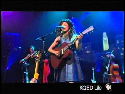 Valerie June, Raindance, Live from Austin City Limits