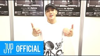 JUN. K SOLO CONCERT Mr. NO♡ Invitation Video