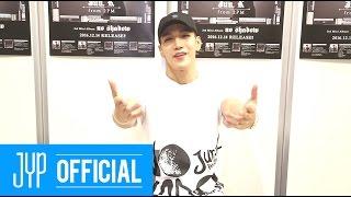 Repeat youtube video JUN. K SOLO CONCERT Mr. NO♡ Invitation Video