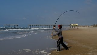 Surf Fishing Trip to NC Outer Banks