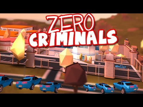 THE MOST SECURE PRISON IN ALL OF JAILBREAK!