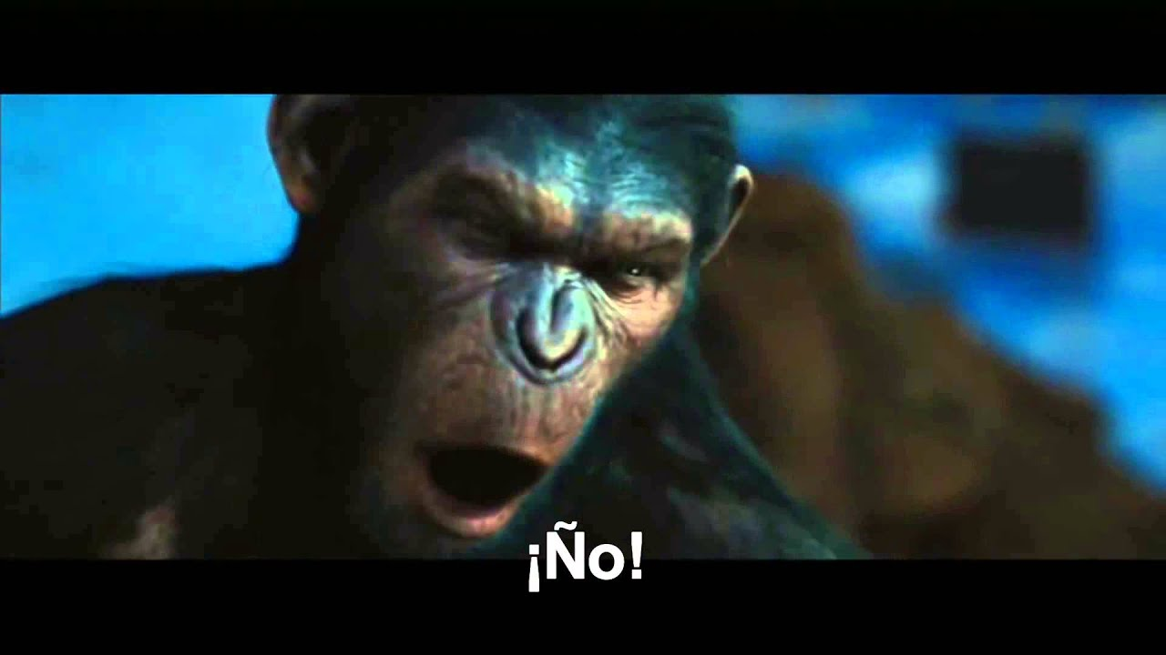 Rise Planet Of The Apes 2 Film Completo