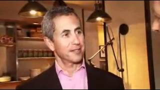 Danny Meyer: The Key to Ultimate Luxury