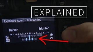 auto Exposure Bracketing on the Canon EOS M50  HDR Merge, RawTherapee, & Luminance HDR
