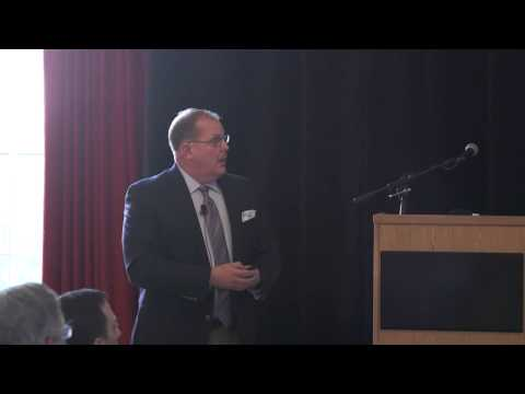 Paul Lukitsch: Balancing the Demands of Facility Cost, Redundancy, and Energy Efficiency
