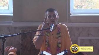 Шримад Бхагаватам 3.24.27 - Вальмики прабху
