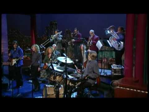 Levon Helm Tennessee Jed On Letterman 79 Theaudioperv