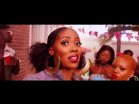 Dj Kaywise x Tiwa Savage     Informate  Official Video