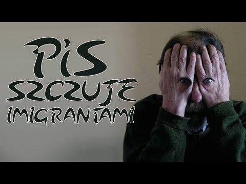 PiS gra kartą imigracji. Czy jest wiarygodny?