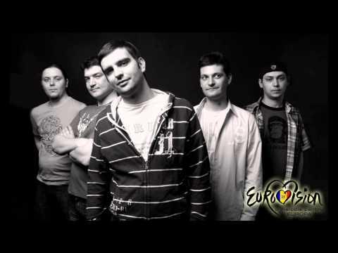 Paralela 47 - Arde (Eurovision 2012 Moldova)