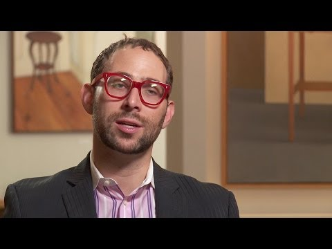 I. Glenn Cohen: Patients with Passports || Radcliffe Institute