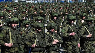 В РФ объявлена внезапная проверка войск ЮВО, ЗВО, ВДВ и морской пехоты