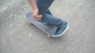 croute en skate !!!