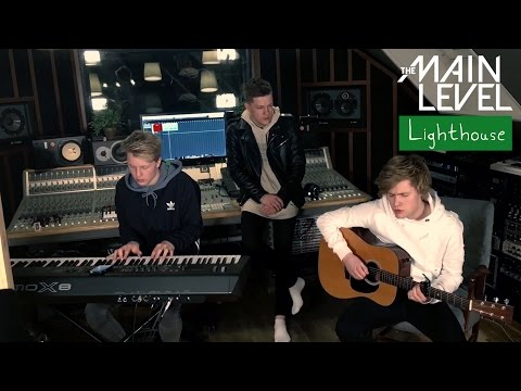 Hearts & Colors - Lighthouse (Live cover by The Main Level)