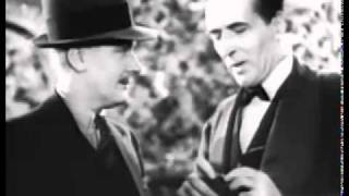 The Triumph of Sherlock Holmes-1935 Trailer Project