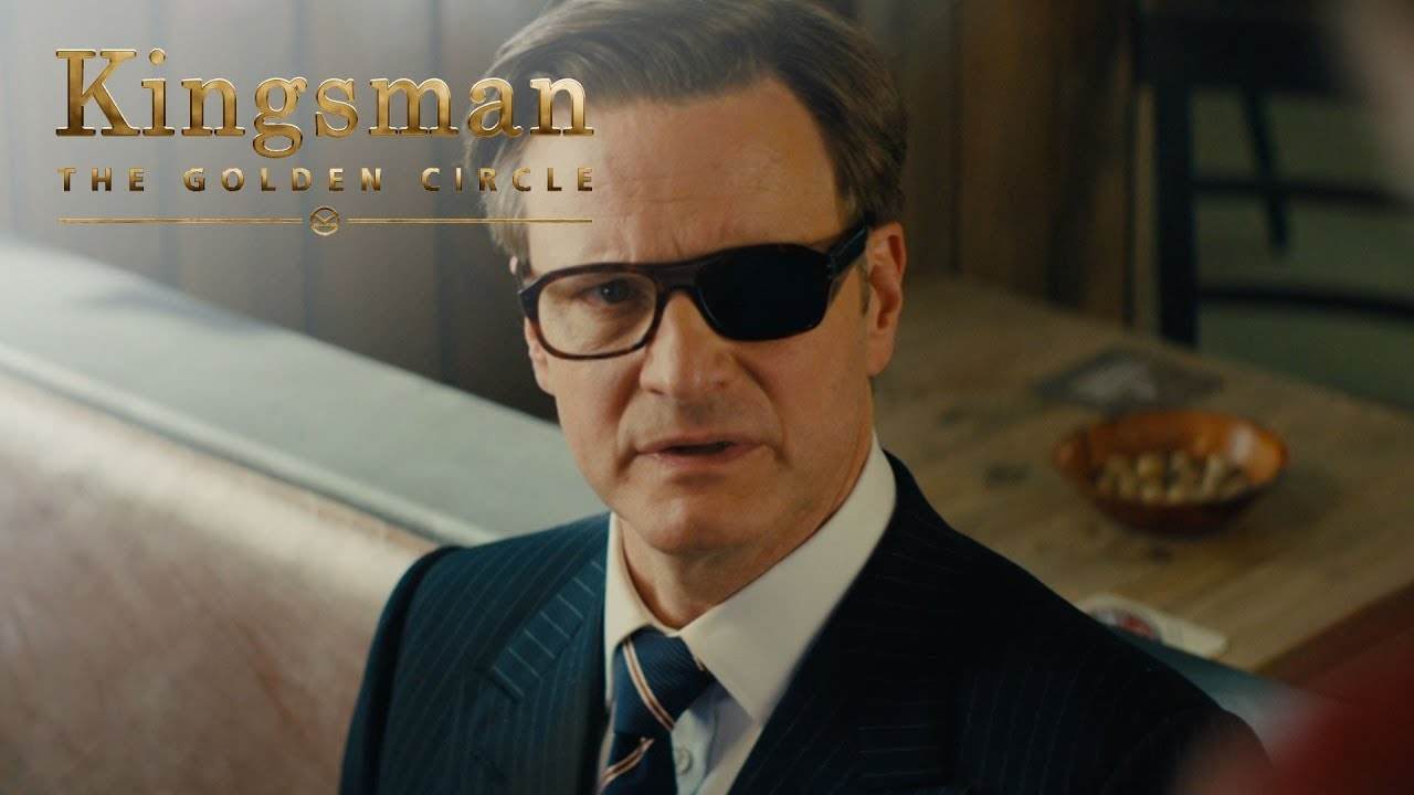 """Download Kingsman: The Golden Circle 
