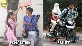 Expectation vs Reality Funny Pictures