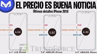 iphone x plus rumors