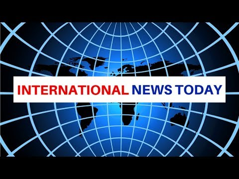 nternational News Today - 12 July 2019 - British Ships in Gulf on High Alert