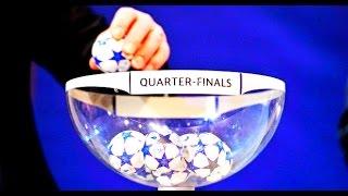 La conspiración de la Champions League
