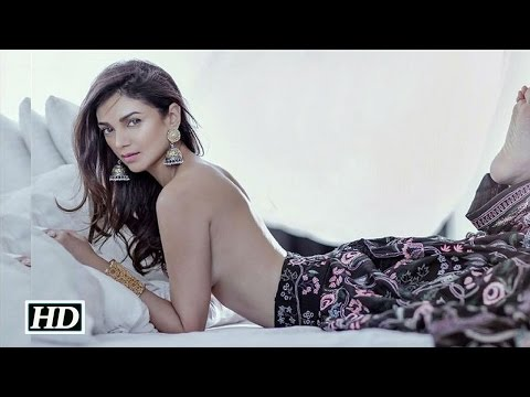 Leaked! Aditi Rao Hydari's Topless Pictures | Smoking Hot