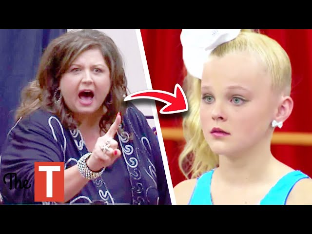 10 Times Dance Moms Went TOO FAR