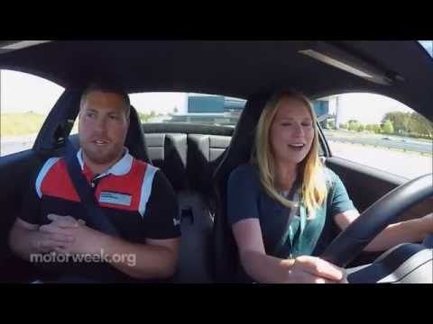 MotorWeek | FYI: Porsche Driving Experience