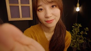 ASMR Freely Putting You to Sleep zzZ