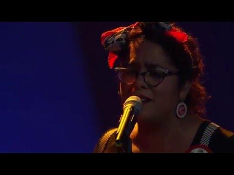 Pepe Aguilar - Prometiste (ft. Angela Aguilar, Melissa, La Marisoul) [MTV Unplugged]