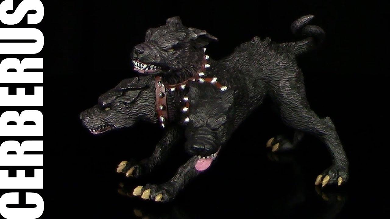 Höllen Hund