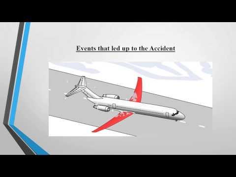 Scandinavian flight 751 incident