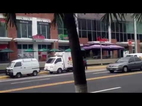 Centro comercial El Paseo, Colonia Escalón, San Salvador