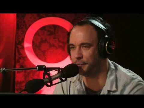 Dave Matthews on Q TV