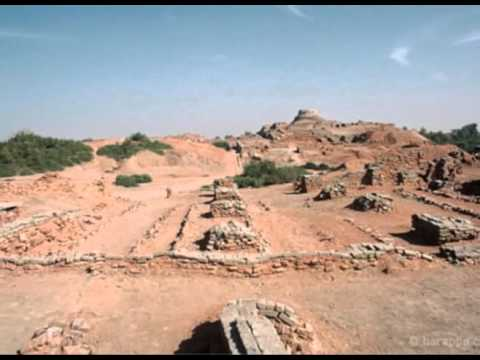 Features of Indus valley civilization (town planning, social life, art and craft, seal and script)