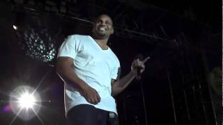 "2010 African Fest - Avant ""Nothin in this World"".m4v"