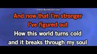 The Red Jumpsuit Apparatus - Your Guardian Angel Karaoke!