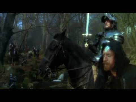 Excalibur - Official® Trailer [HD]