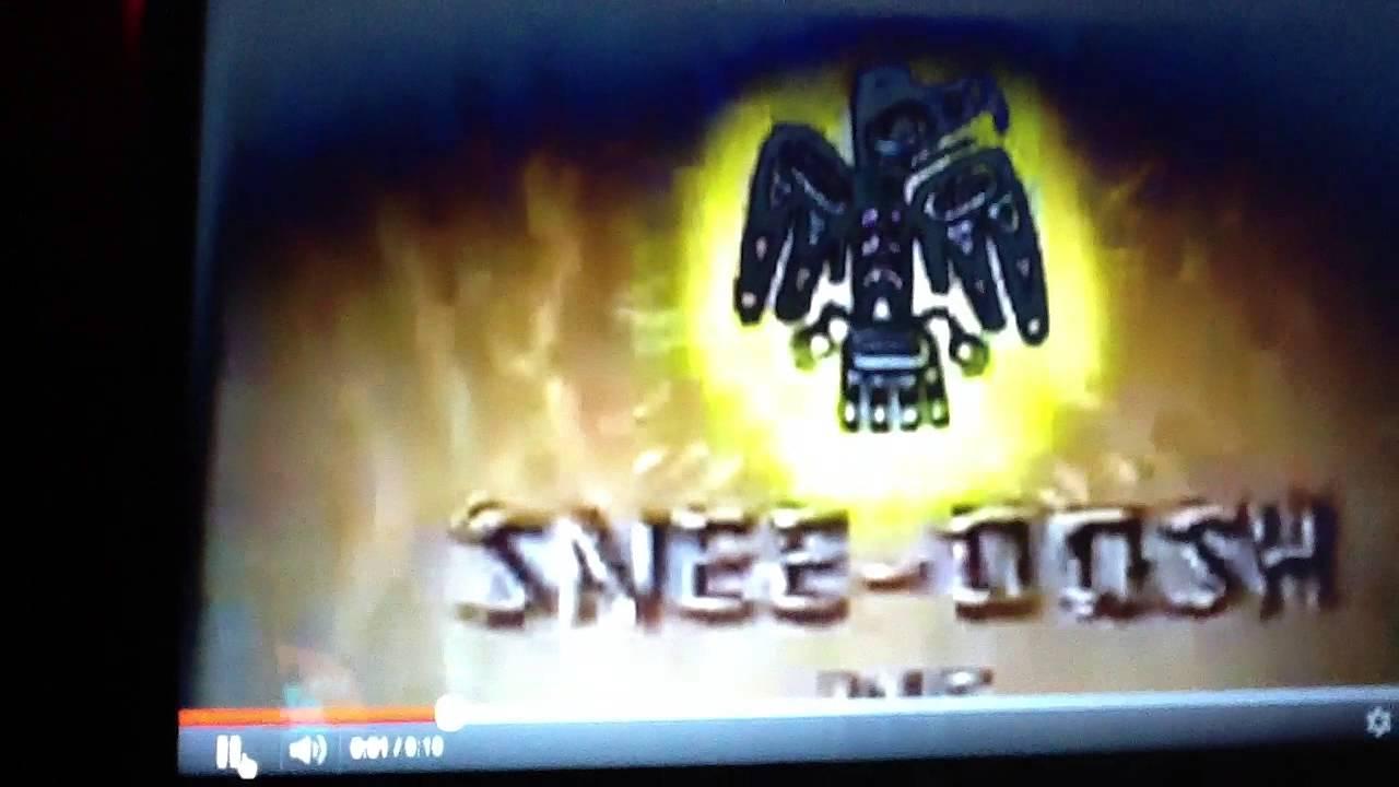 Games Animation, Inc./Snee Oosh, Inc./Nickelodeon (1996 ... |Goanimate Snee Oosh
