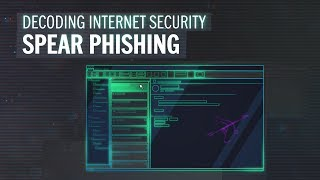 What is spear phishing?