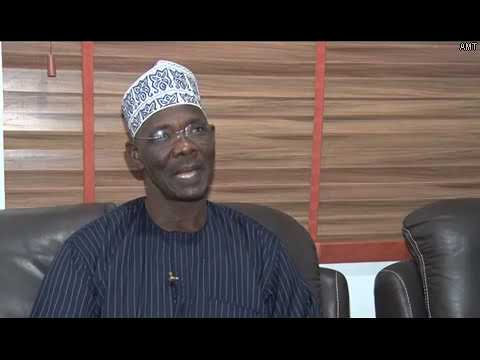 Engr. A. A. Sule on Buhari, Corruption, Nasarawa State