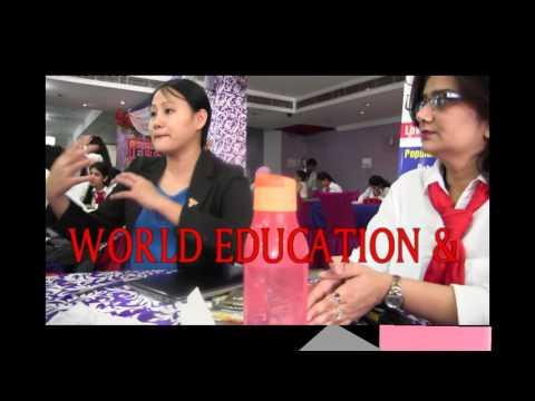 World Education and IELTS Fair