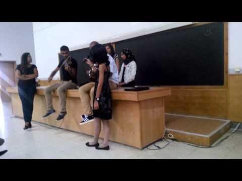 Présentation ENIT ARTS' Club