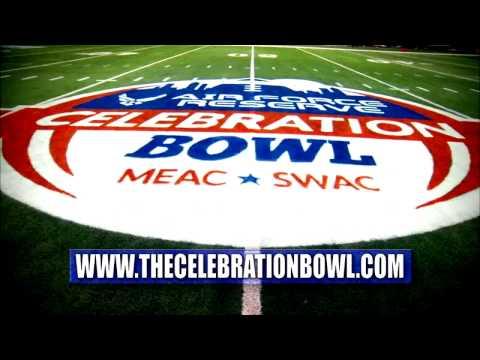 Join The Celebration In Atlanta for the 2016 AFR Celebration Bowl!