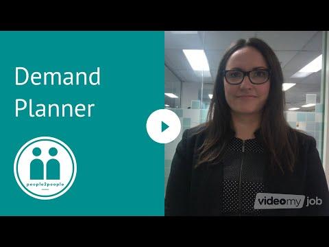 Demand Planner