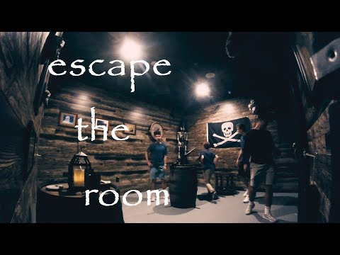 TRY TO ESCAPE THIS ROOM || Mind Bender Escape Rooms (Florida)