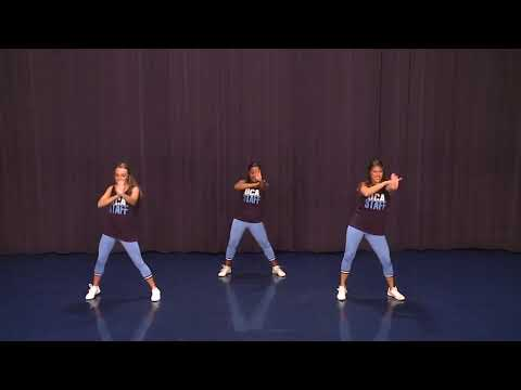 UCA B.E.A.T Dance