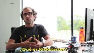 ¿Qué es Kickstarter?