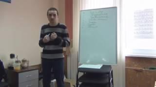 Семинар №7 по обнулению кредитов. Владимир Мошкин (ПравоведъСибирь)(, 2017-01-22T08:57:22.000Z)